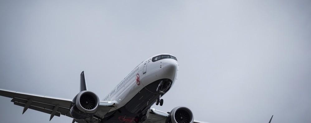 Cina-Usa, con i 737 vola il conflitto