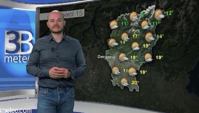 Meteo, le previsioni per Venerdì 15 Marzo