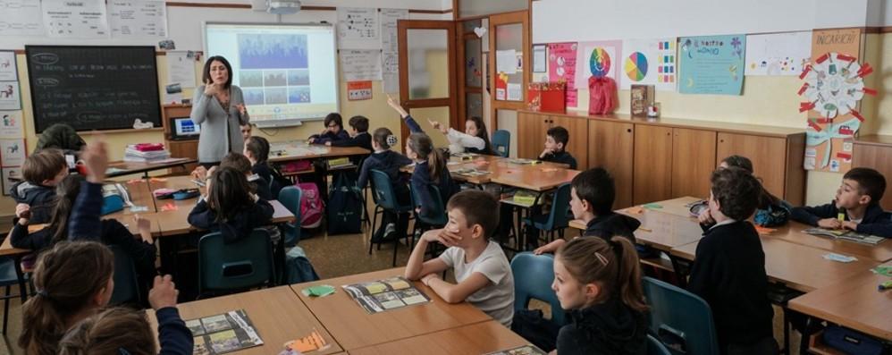 Oltre 600 i pensionamenti nella scuola «A Bergamo rischio cattedre vuote»