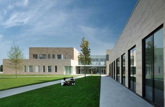 Campus della cura e della salute