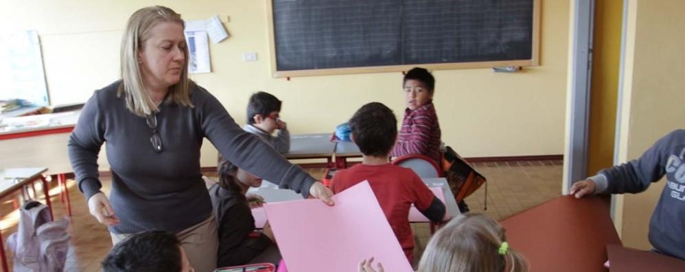 Quando la scuola non esclude nessuno «Io con te», ecco il modello Bergamo