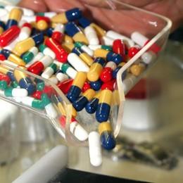 Raccolta dei farmaci non scaduti A Bergamo una raccolta per 2 mila malati