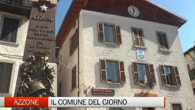 Val di Scalve, il sindaco di Azzone Piccini non si ricandida
