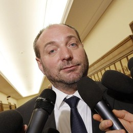Candidato sindaco, il centrodestra sceglie Giacomo Stucchi: sfiderà Giorgio Gori