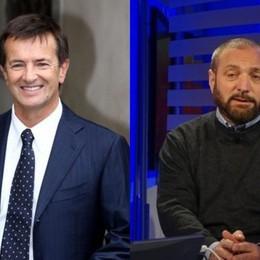 Gori e Stucchi: inizia la sfida per Bergamo Su l'Eco l'intervista ai due candidati