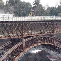 Ponte di San Michele, Rfi conferma:  «Aprirà per pedoni e bici dal 29 marzo»