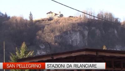 San Pellegrino punta al recupero delle vecchie stazioni