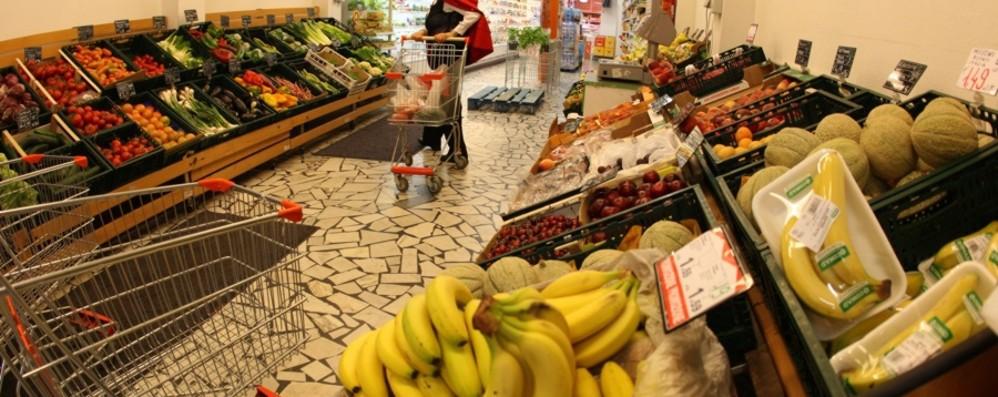 Gelate al Sud, salasso per frutta e verdura I commercianti: «Solo rialzi temporanei»