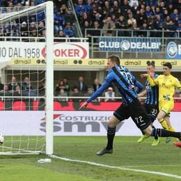 Atalanta-Chievo 1-1 - I nerazzurri sprecano una grande occasione