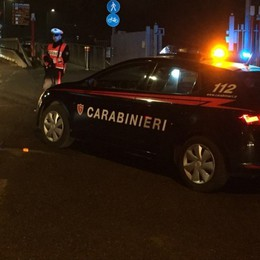 Doveva essere ai domiciliari ma era al volante 30enne ubriaco causa un incidente, arrestato