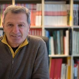 L'architetto di Branzi morto in Trentino Lunedì 18 i funerali nella Parrocchiale