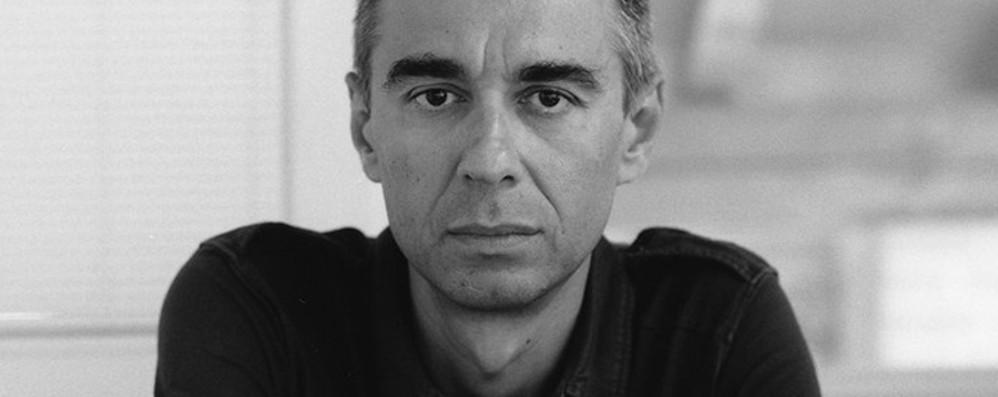 Premio Narrativa Bergamo Alla Tiraboschi c'è Giorgio Falco