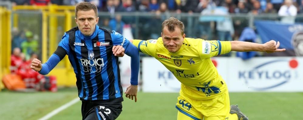 Atalanta, che memoria corta E le vittorie con Fiorentina e Samp?