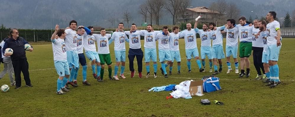 Calcio provinciale, Clusone prima regina Ecco i top e flop del weekend orobico