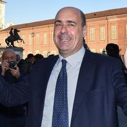 Il Pd cerca i voti scappati e andati ai grillini  Zingaretti si guardi le spalle