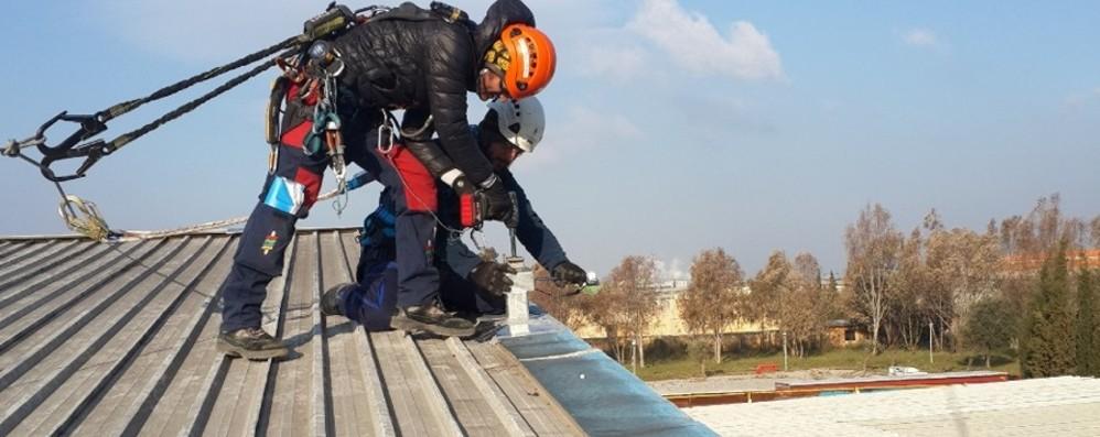 Troppi incidenti sul lavoro «Serve una filiera della sicurezza»
