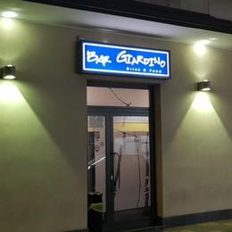 Osio Sotto, ruba dieci euro in monetine Ma causa danni al bar per trecento