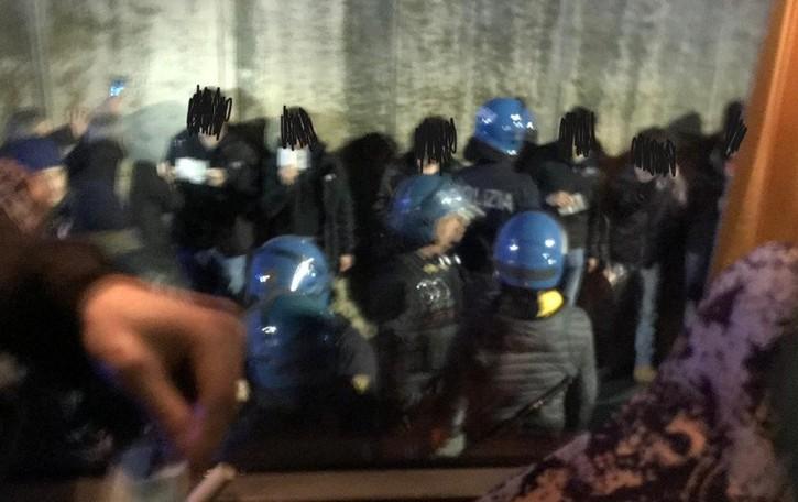 Tifosi aggrediti a Firenze Gori: tornerò a sollecitare Salvini