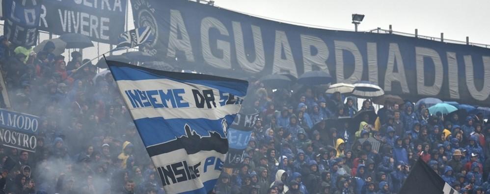 «Fiducia nei tifosi, no a vendette» Atalanta- Fiorentina, parlano le autorità