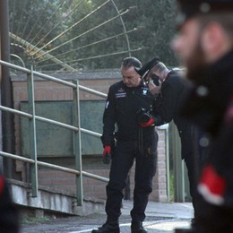 «Pacco bomba», ma è finto Sfuma la rapina a Vailate