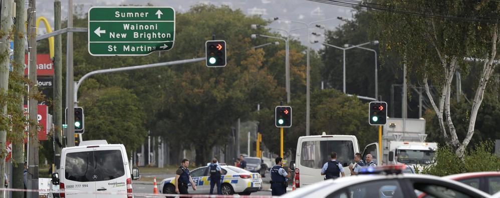 Nuova Zelanda: Juncker, orrore e tristezza per attacco