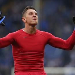 Atalanta, ogni match come una finale Gollini: «Voglio tenermi il posto»