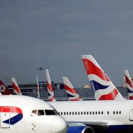 British Airways torna a volare su Orio Da ottobre nuovi voli da e per Londra
