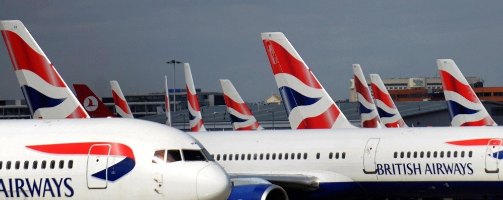 check out 1b48a a7312 British Airways torna a volare su Orio Da ottobre nuovi voli ...
