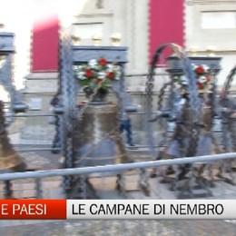 Gente e Paesi, le campane restaurate di Nembro