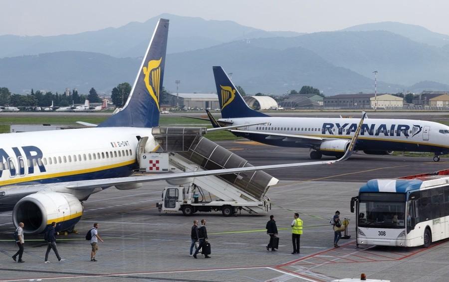 Aeroporto, dopo 10 anni c'è il piano rischi Pista e traffico: limiti a nuovi insediamenti