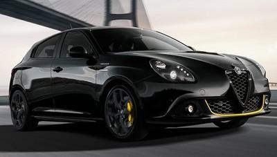 Alfa Romeo Giulietta si aggiorna