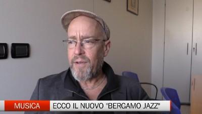 Bergamo Jazz, la quarta  di Douglas  «Unità nella diversità e nella creatività»