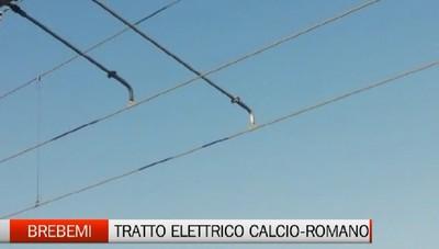 Brebemi: il tratto Calcio-Romano sarà elettrificato