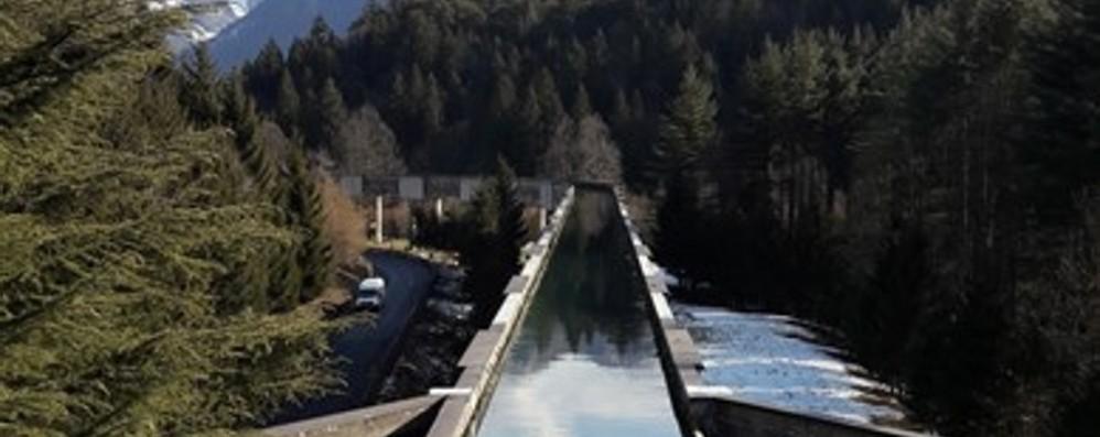 Parre, open-day alla centrale idroelettrica Tutti i segreti della produzione di energia