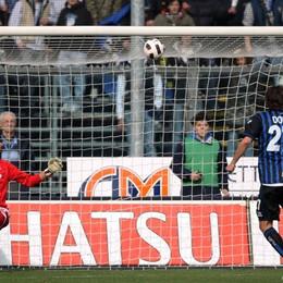 Atalanta-Piacenza, la partita che tutti ricordano: non per il risultato