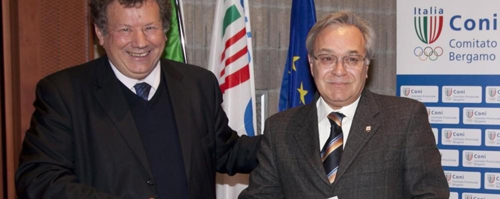 Atletica Bergamo, malore per Guerini Soccorso, l'ex velocista è grave