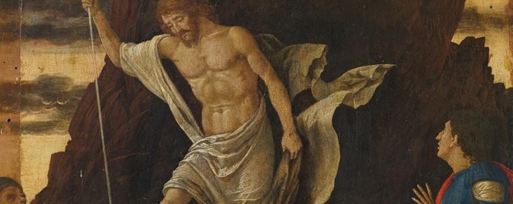 Con Mantegna alla scoperta della Corte di Mantova
