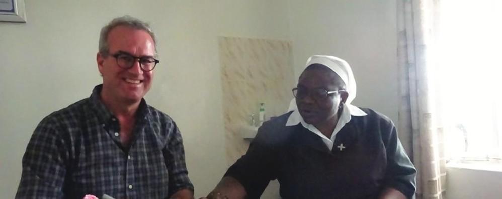 Etiopia, servirà il Dna per trovare Matteo Raccolta fondi per sostenere la famiglia