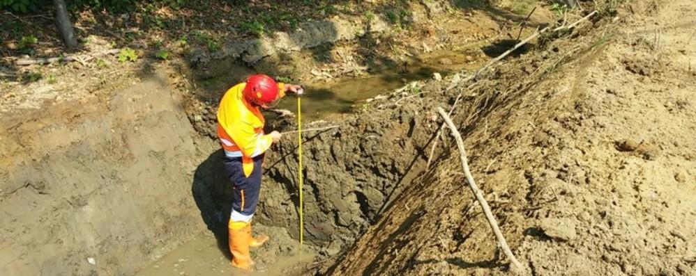 Il Consorzio fa dietrofront sugli aumenti  «Escluso chi è stato colpito dall'alluvione»