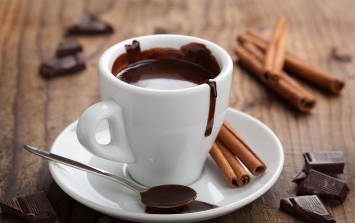 La cioccolata fatta in casa