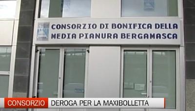 Maxi bolletta: il consorzio fa marcia indietro (ma solo per chi ha ottenuto il certificato del danno degli allagamenti)