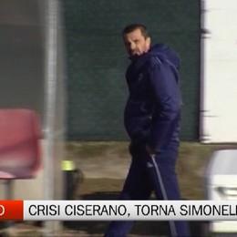 Serie D, crisi Ciserano: Porrini si dimette, torna Simonelli