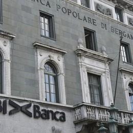 Ubi, una lista per il rinnovo delle cariche Ci sono Ranica, Bordogna e Carrara