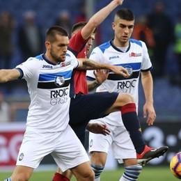 Atalanta, la difesa ai raggi X. Troppi gol subiti rispetto alle occasioni concesse