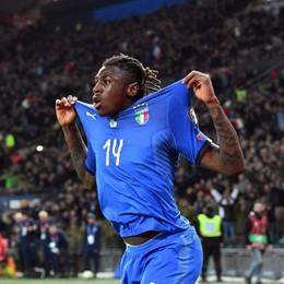 Euro 2020: Italia, Finlandia battuta 2-0 C'è il primo «millenial gol» in azzurro