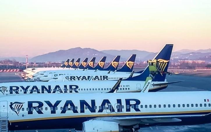 Ryanair, anche Algeri più vicina Nuova tratta da Orio al Serio