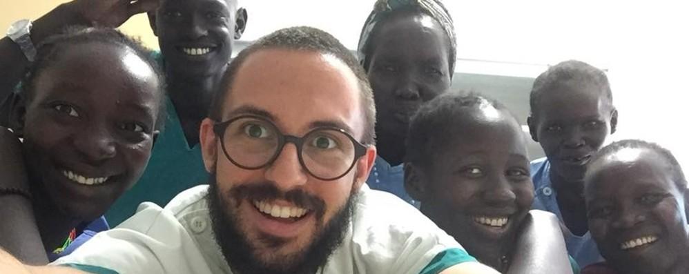 Strage nel villaggio del Sud Sudan Assediato un volontario di Arcene