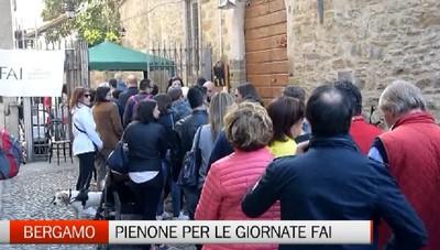 Giornate FAI, pienone all'ex carcere di Sant'Agata