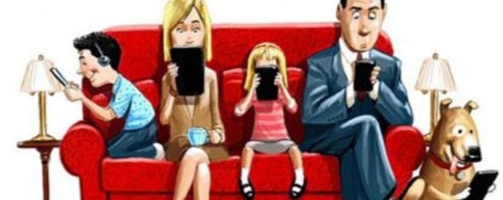 Restiamo connessi Incontro per genitori