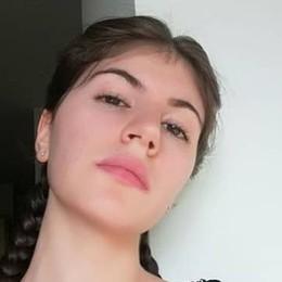 Giovane scomparsa, appello on line Da sabato nessuna notizia di Celine